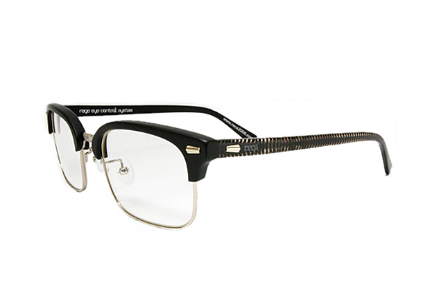 "recs 2012 Fall/Winter ""DOUBT"" Glasses"