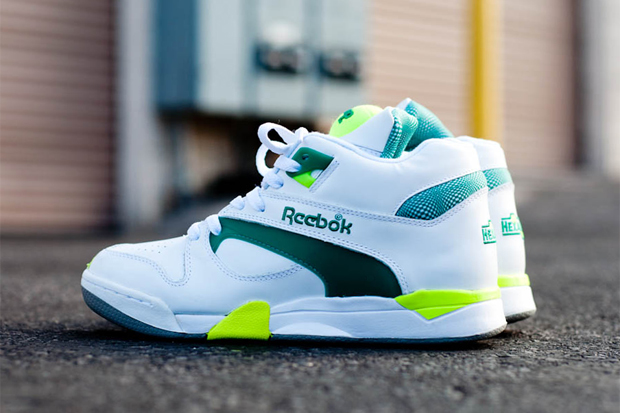 Reebok Michael Chang Court Victory Pump