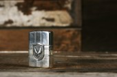 Remix x Zippo 2012 Summer 7th Anniversary Lighter