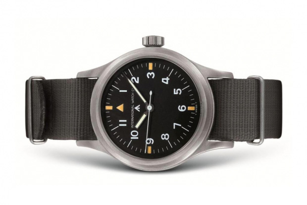 RETROSPECT: IWC Mark XI Pilot Watch