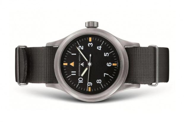 RETROSPECT: IWC Mark XI Pilot Watch