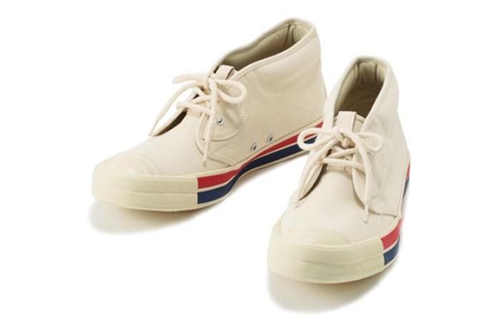 Rhythm Footwear EPI Heritage 2