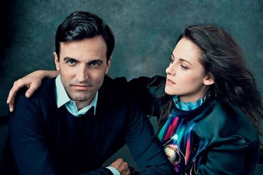 Riccardo Tisci and Raf Simons Join Illustrious List of Top Creatives Under 45