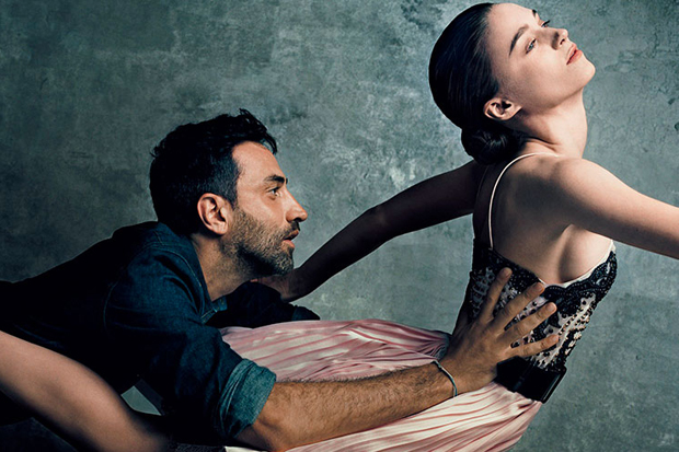 Riccardo Tisci and Raf Simons Join Illustrious List of Top Creatives Under 45