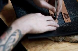 Rickard Guy for Heel Bruise Video