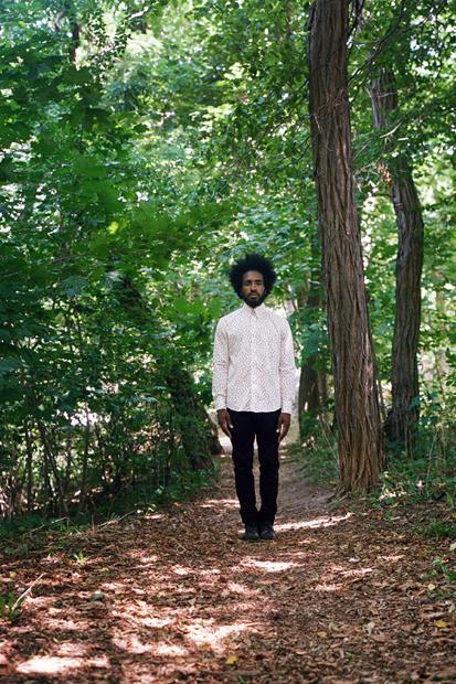 RUN / HIDE 2012 Fall/Winter Lookbook