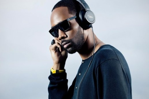 RZA & Boy Jones – Just Can't Get it Right