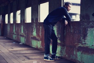 SAWA 2012 Fall/Winter Lookbook