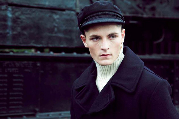 Schott NYC 2012 Fall/Winter Lookbook