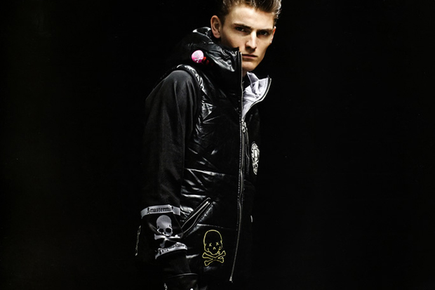 """SENSE: mastermind JAPAN 2012 Fall/Winter """"new order"""" Collection Editorial"""