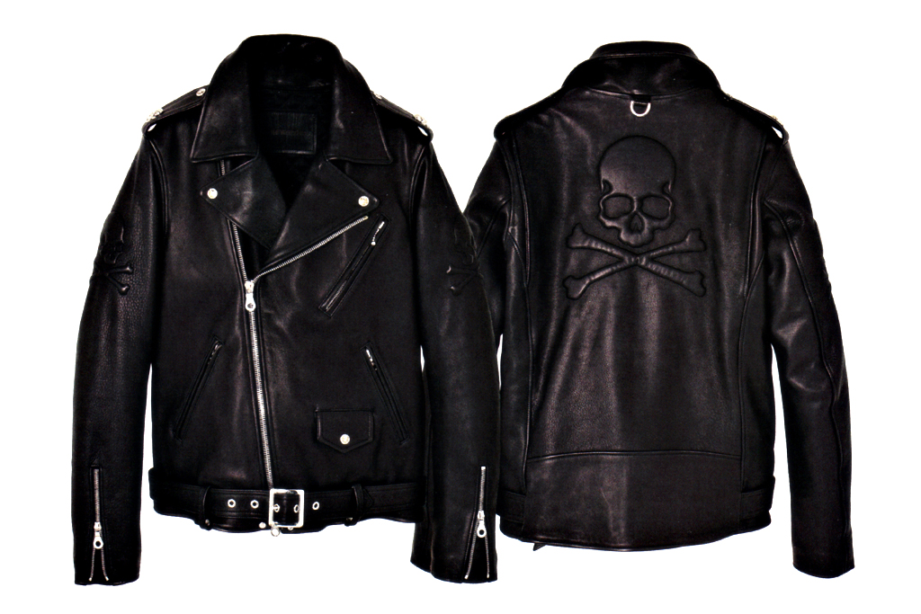 "mastermind JAPAN 2012 Fall/Winter ""new order"" Collection Items"