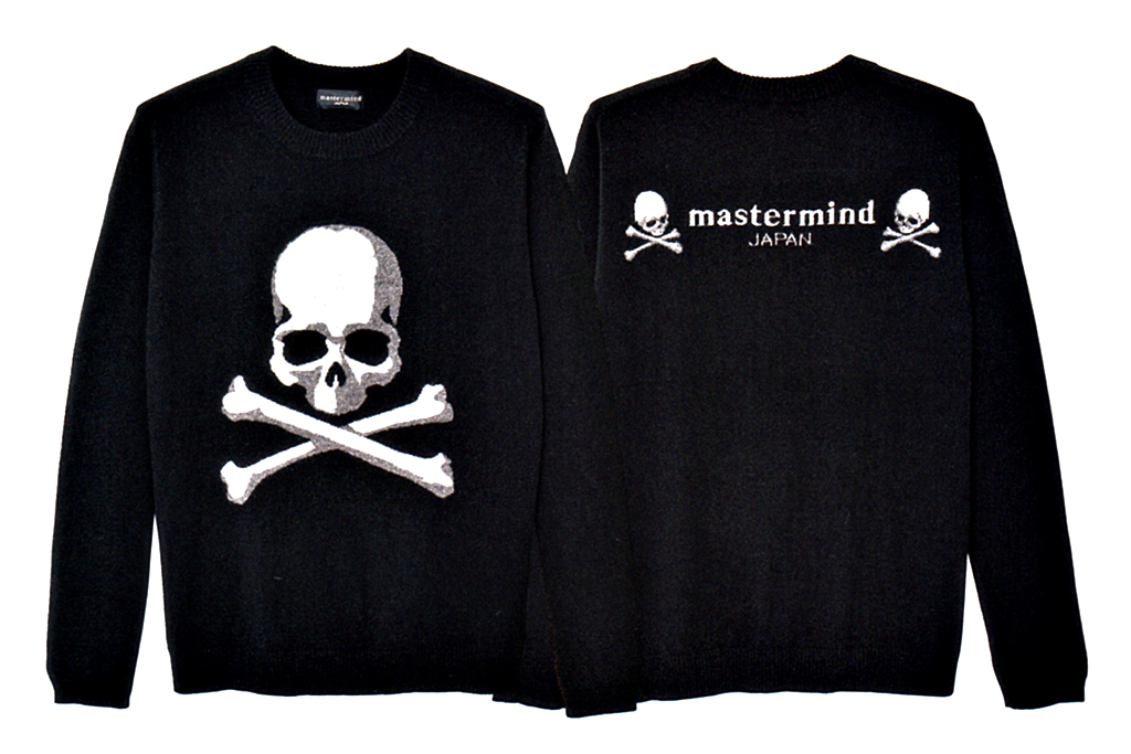 """mastermind JAPAN 2012 Fall/Winter """"new order"""" Collection Items"""