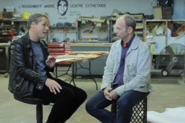 Shepard Fairey and the Obey Awareness Program Team Up with Inmates and MC5