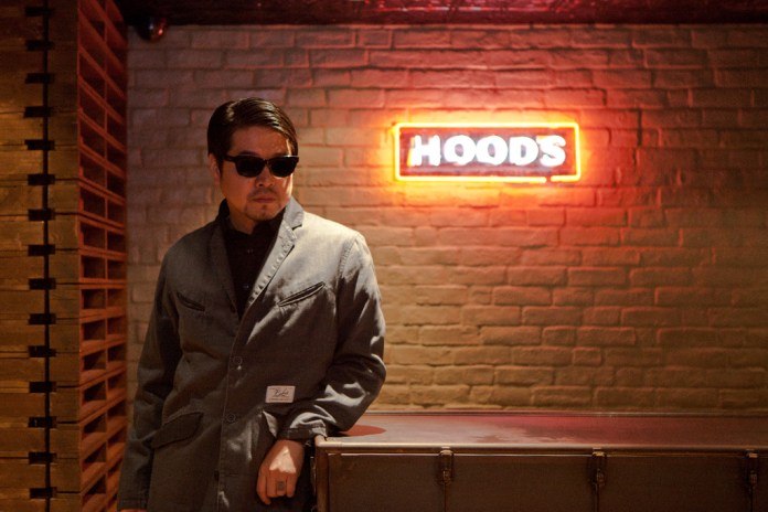 Shinsuke Takizawa Discusses LUKER by NEIGHBORHOOD