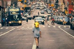 """Sigur Ros: """"Varuo"""" by Ryan McGinley"""
