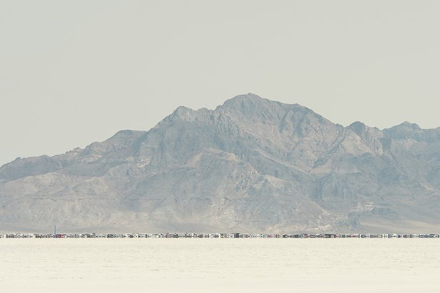 Simon Davidson's Bonneville SpeedWeek Photographs