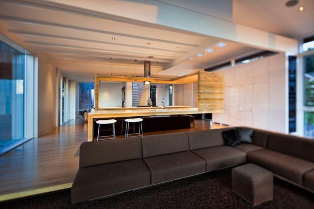 Skyline Residence by Skylab Architecture