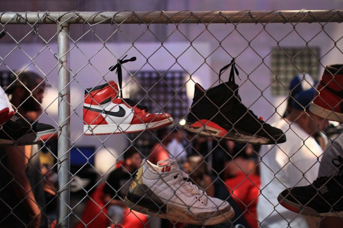 Sneaker Pimps 2012 Los Angeles Recap