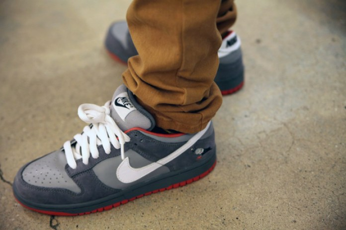 Sneakers and Killings: Why Are Kids Getting Killed for Their Sneakers?
