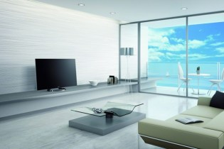 Sony Debuts Massive 84-Inch 4K TV