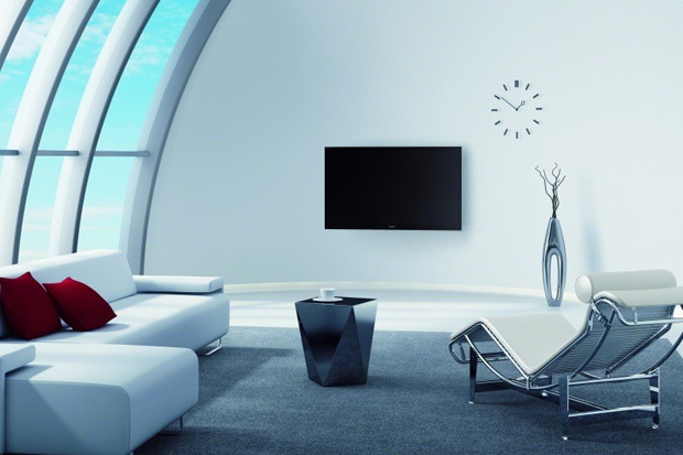 sony debuts massive 84 inch 4k tv