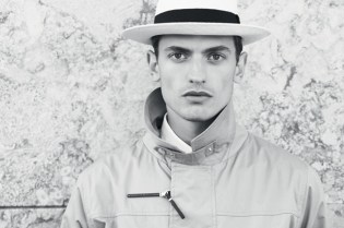 Soulland 2013 Spring/Summer Lookbook