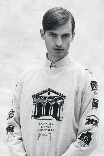 soulland 2013 spring summer lookbook