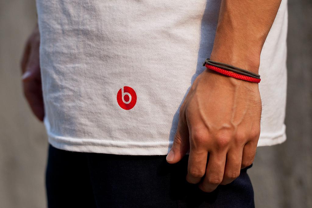 Staple Design x Beats by Dre 2012 Pack