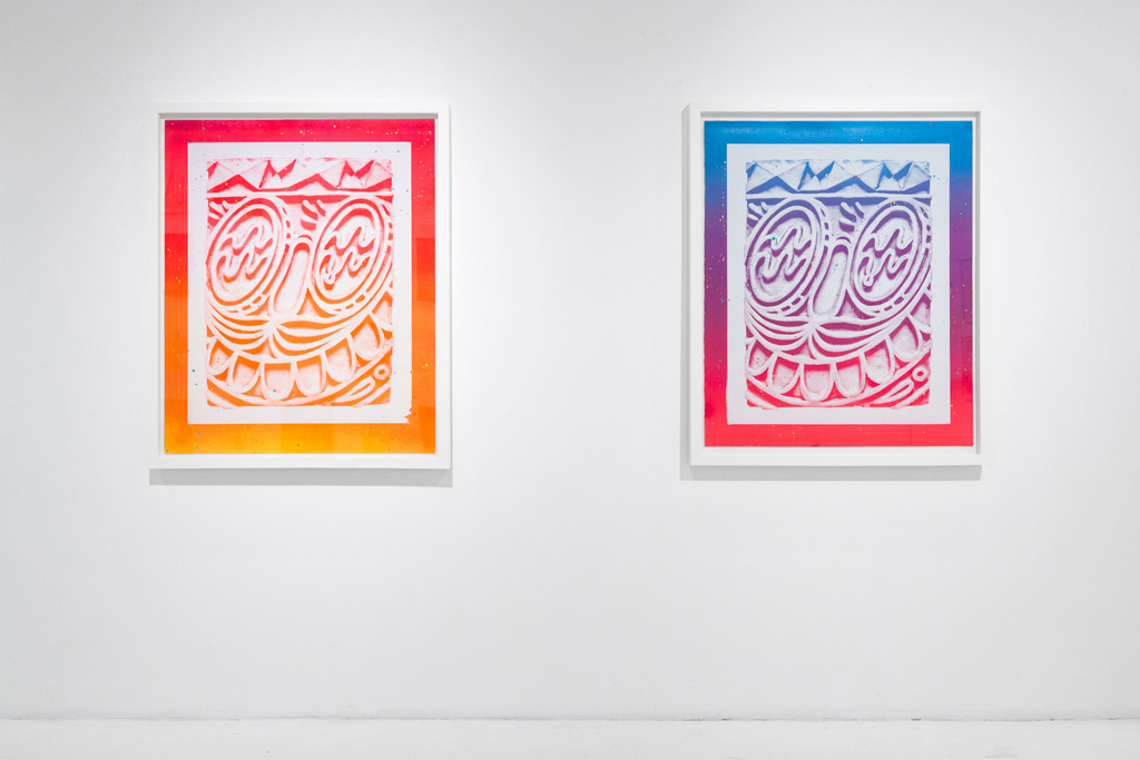 "Steven Harrington ""INSIDEOUT"" Exhibition @ Known Gallery Recap"