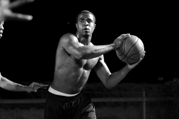Street Ball Photography by Scott Pommier