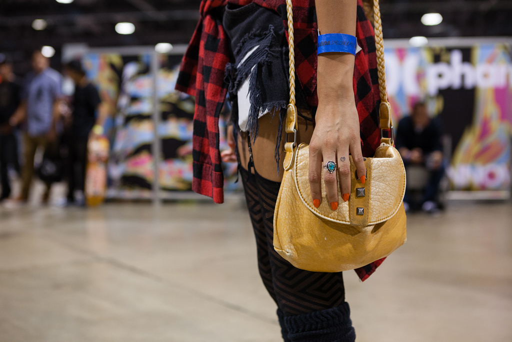 Streetsnaps: Agenda Long Beach - Destiny Papalia