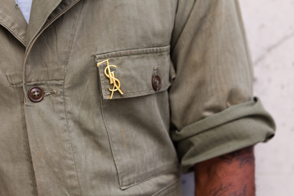 Streetsnaps: Agenda Long Beach - One Piece