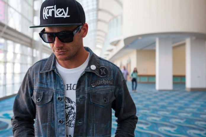 Streetsnaps: Agenda Long Beach - Ryan Hurley