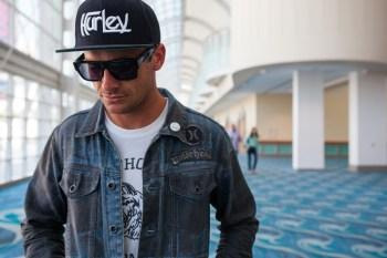 Streetsnaps: Agenda Long Beach - Ryan Hurley