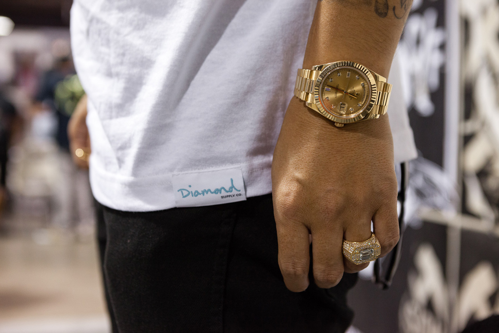 Streetsnaps: Agenda Long Beach - The Return of Ben Baller