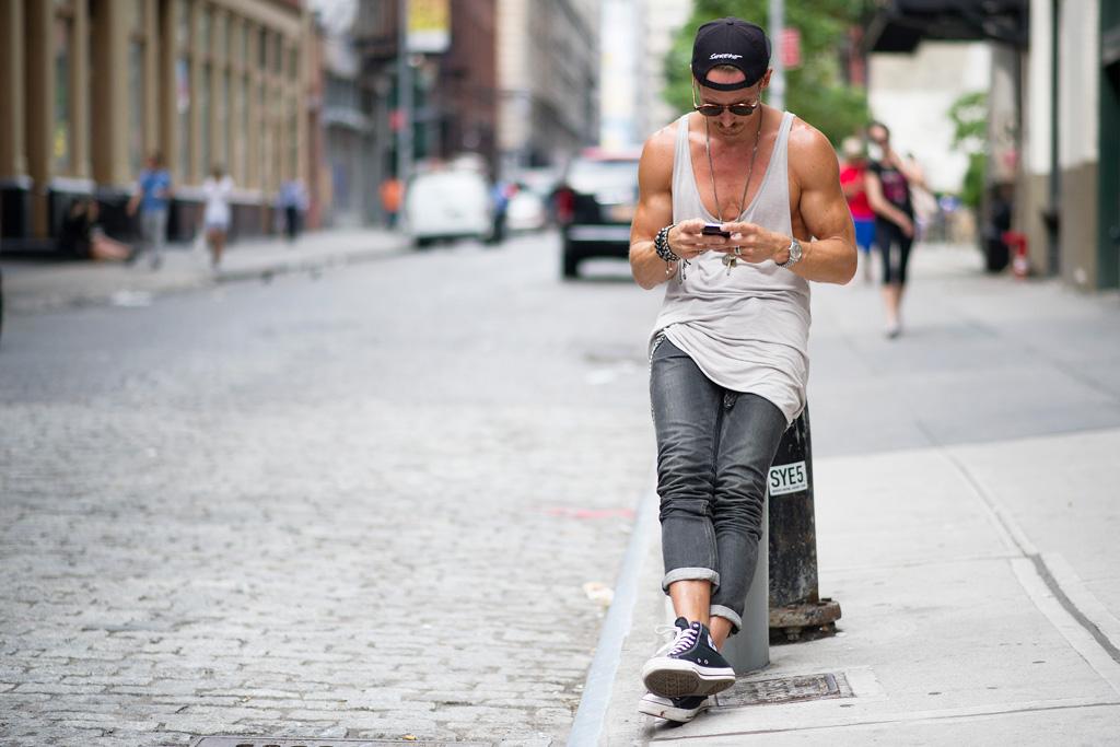 Streetsnaps: Fabien Desgroux
