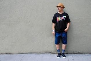 Streetsnaps: Ray Mate