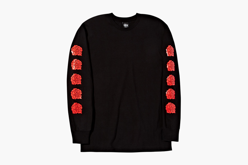 stussy x lvrs capsule collection