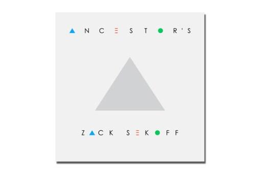 Stussy Make Beats Champ: Zack Sekoff - Ancestor's EP