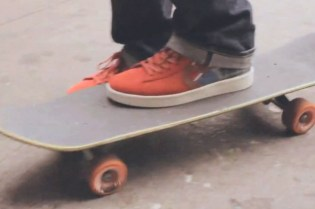 Stussy New York x Converse Pro Leather Preview Video
