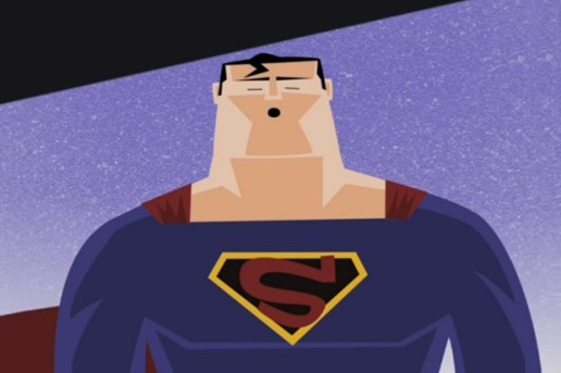 Superman's Best Friend: The Short Animated Movie