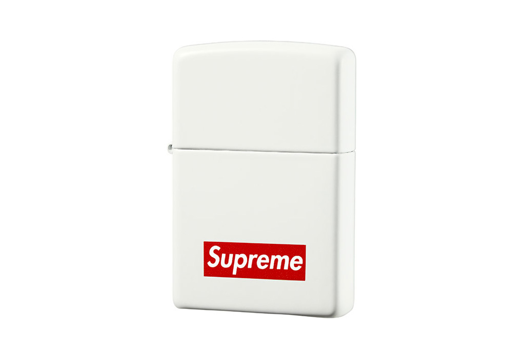 supreme 2012 fall winter accessories collection