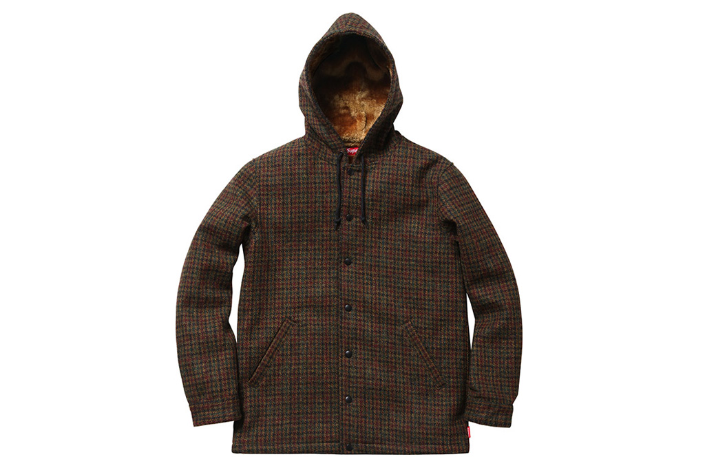 Supreme 2012 Fall/Winter Collection