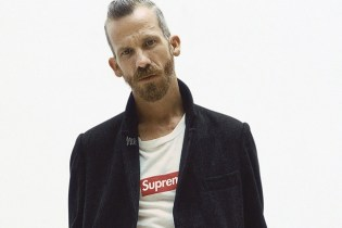 Supreme 2012 Fall/Winter Lookbook