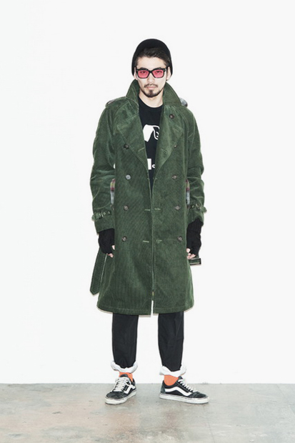 swagger 2012 fall winter trash town collection