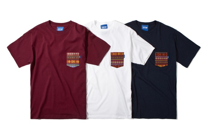 Tantum 2012 August New T-Shirt Releases