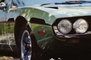 Test Driving an Original 1970 Lamborghini Espada Series II