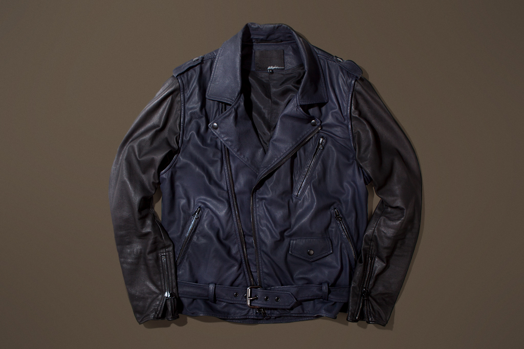 The 101: The Double-Riders Jacket