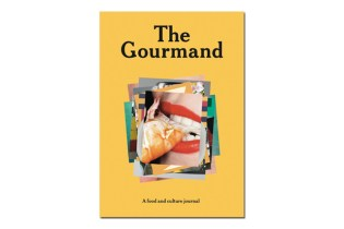 The Gourmand Issue 00