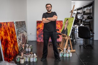 The Hundreds Talks with Ruslan Karablin of SSUR